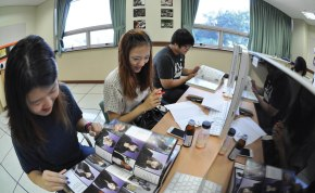 Yearbook students learn invaluable lifelessons