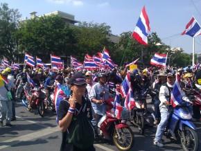 Thailand VASE tripcancelled