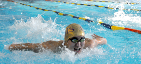 Varsity Swimming Poised to Take Competition to a New Level
