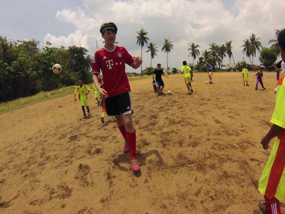 Indonesia Sports