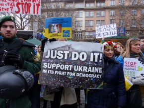 Russia's expansion inUkraine
