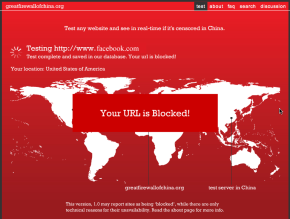 The internet's freedom and censorship leaves for an uncertainfuture