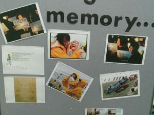 The GSIS Sewol Memorial Board