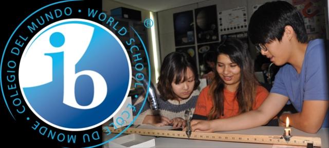 IBworldschool