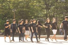 Freshmen reflect on their first semester of Upper SecondarySchool
