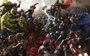 Major Letdowns of Avengers: Age ofUltron