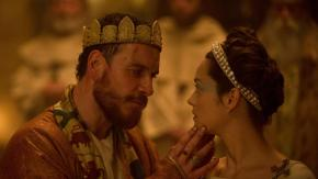A Gritty Film of Sound and Fury: Justin Kurzel's Macbeth