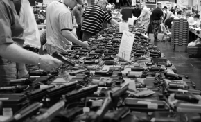 Gun Policy: The Big Problem