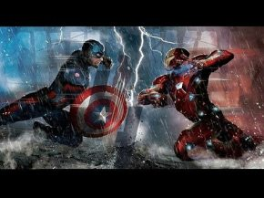 Captain America: Civil War – The Superhero Movie You Were Looking For