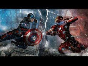 Captain America: Civil War – The Superhero Movie You Were LookingFor