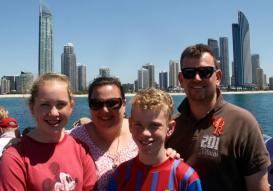 Schumacher Family